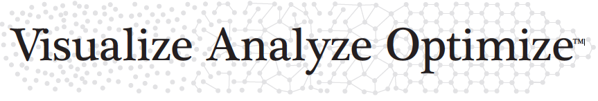 Visualize Analyze Optimize